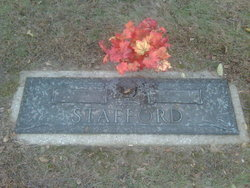 Arthur E Stafford, Sr