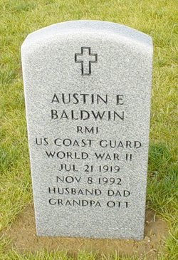 Austin Eugene Baldwin