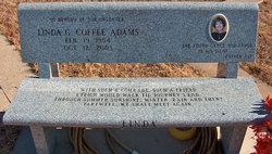 Linda Gail <i>Coffee</i> Adams