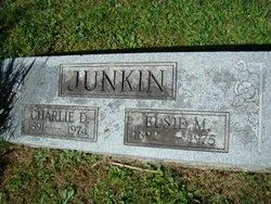 Elsie Mae <i>Wilson</i> Junkin