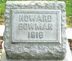 Howard Newton Bowman