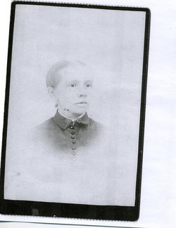 Fredericka Christine <i>Sachs</i> Blitz