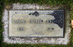 Nelena <i>Fuller</i> Abbott