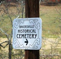 Bakersville Historical Cemetery