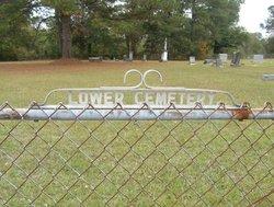 Lower Cemetery