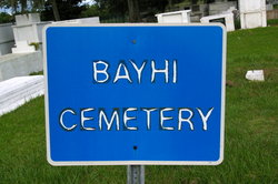 Bayhi Cemetery