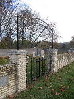 Seekford Cemetery