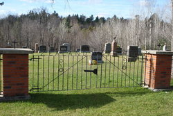 Zealand United Church Cemetery