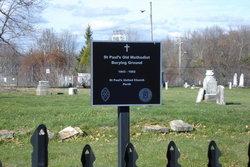 Saint Paul's United Church Cemetery
