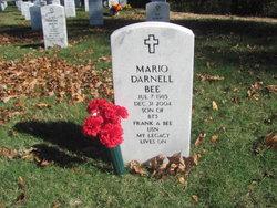 Mario Darnell Bee