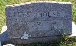 Gary Allen Shouse