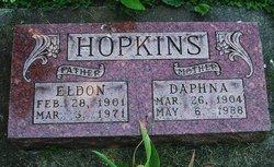Eldon Hopkins