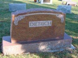 Maria Louisa <i>Eberhardt</i> Dietrich