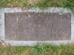 Nellie Adelaide <i>Garrison</i> Corrie