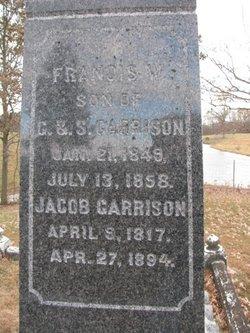 Jacob Garrison