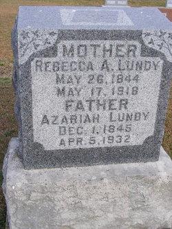 Azariah Lundy