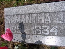 Samantha Jane <i>Turley</i> Davidson