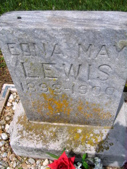 Edna May Lewis