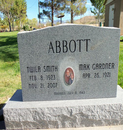 Twila <i>Smith</i> Abbott