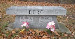 Eugene Lowell Berg