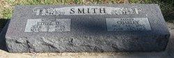 Ethel Dora <i>Taylor</i> Smith