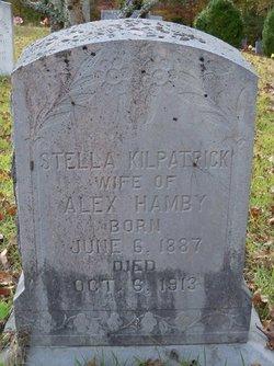 Stella <i>Kilpatrick</i> Hamby
