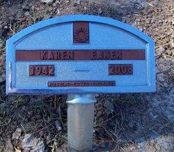 Rochelle Karen <i>Robinson</i> Eakers