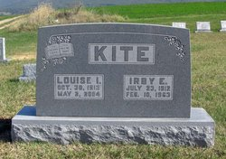 Ida Louise <i>Koontz</i> Kite