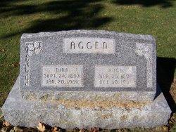 Hugo Aggen