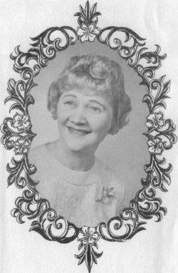 Elsie Charlotte <i>Geiger</i> Carter