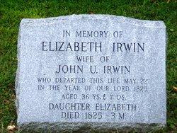 Elizabeth Irwin