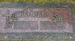 Milton J. Bauman