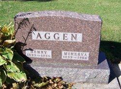 Henry G Aggen