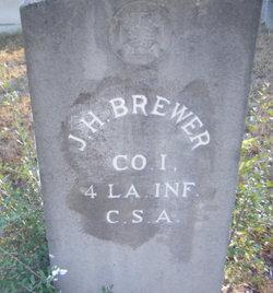 John Harvey Brewer