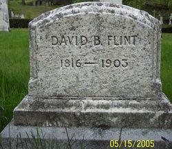 David Boardman Flint