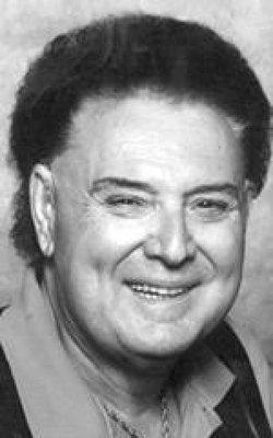 Sr Eugene Dean Pudge Johnson