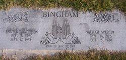 William Spencer Bingham