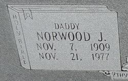 Norwood J. Flowers