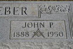 John Peter Rieber