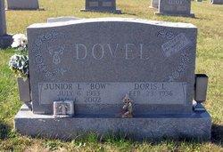 Junior L. Bow Dovel