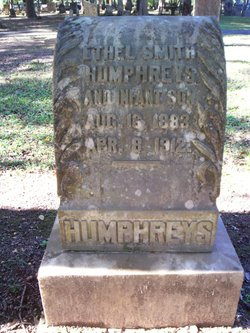Infant son Humphreys