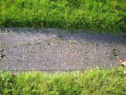 Guy Leroy Faughender