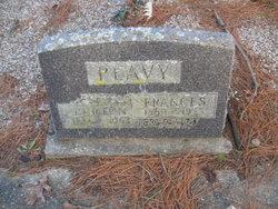 Burton C Peavy