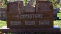 Infant Daughter Tarantino