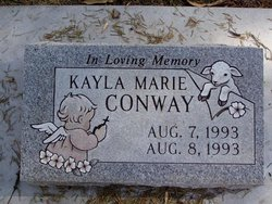 Kayla Marie Conway