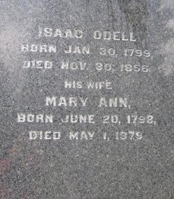 Isaac Odell