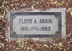 Floyd Annin