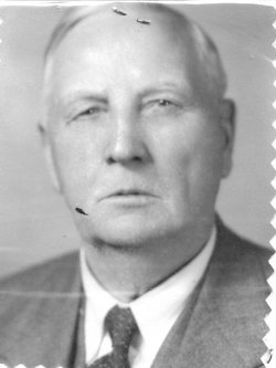 George Mitchel Smith