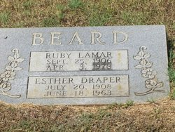 Ruby <i>Lamar</i> Beard