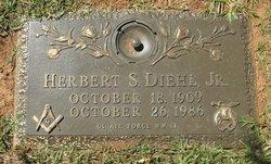Herbert S Diehl, Jr